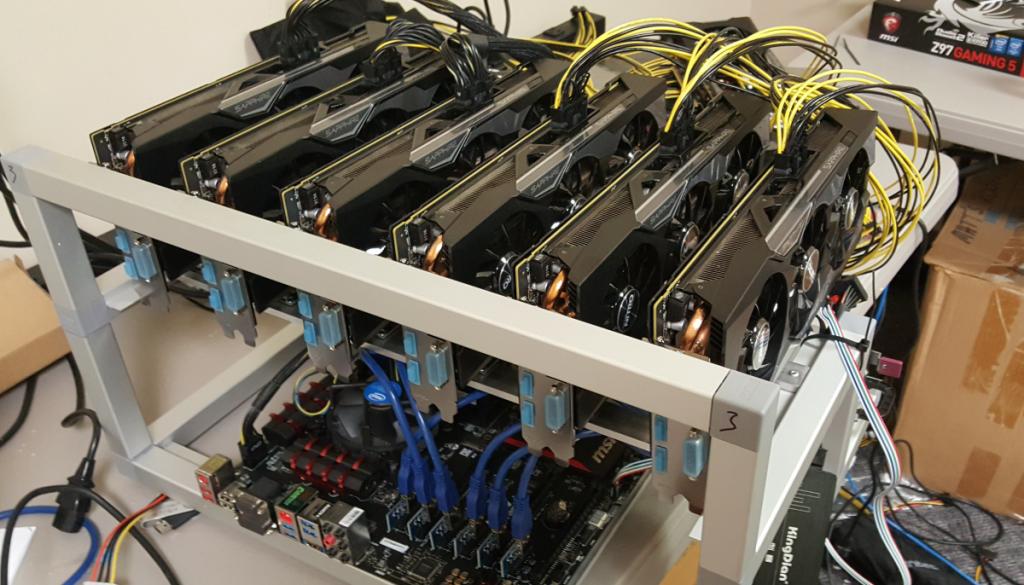 alat mining bitcoin
