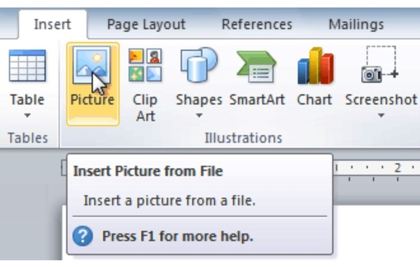 How To Insert The Mobile Phone Symbol In Microsoft Word Quora