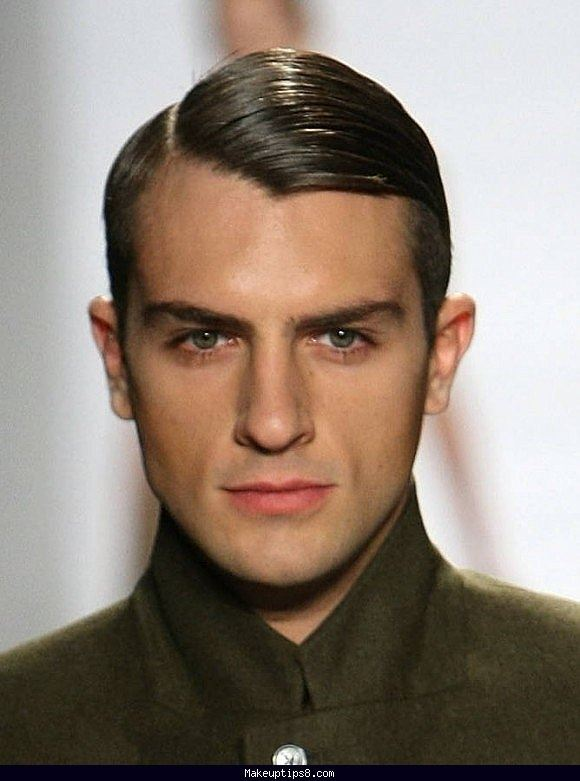 How To Prevent Receding Hairline Naturally