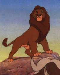 What Is The Lion King Family Tree Quora
