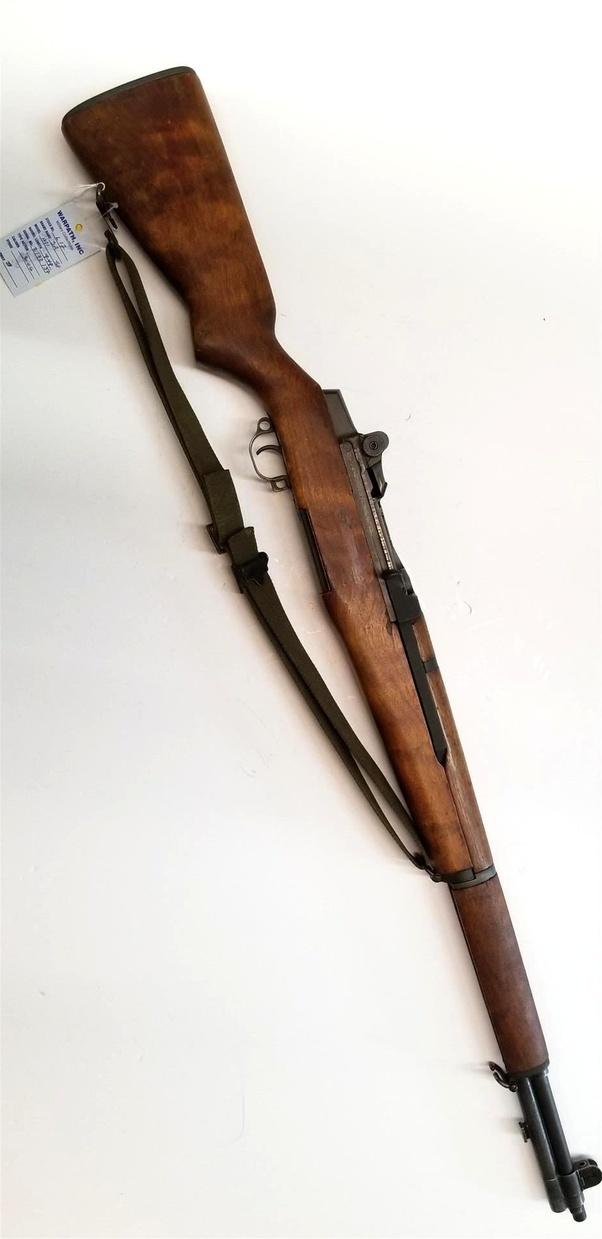m1 Garand Winter Trigger NOS from Bulk Pack