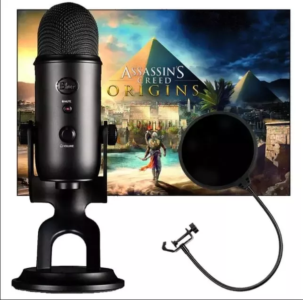 what is the best microphone for recording youtube videos quora. Black Bedroom Furniture Sets. Home Design Ideas