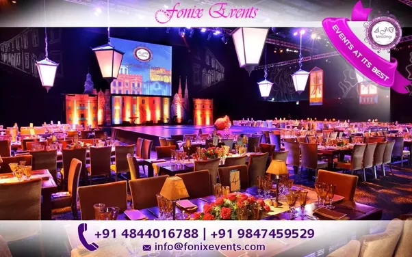 Which is the best event planner association or best corporate event