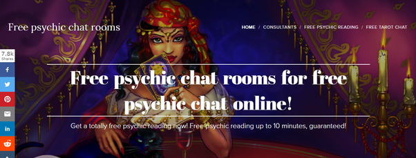 Who\'s the best online free psychic? - Quora
