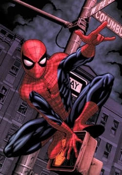 Is Spider-Man DC or Marvel? - Quora