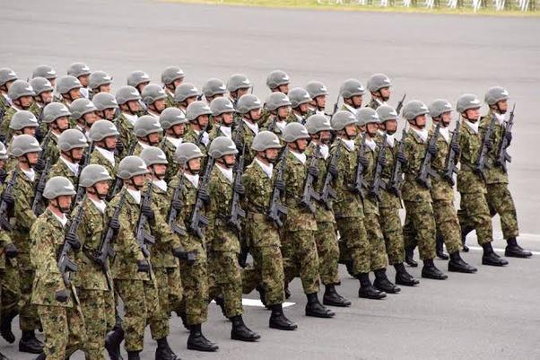 日本最強の特殊部隊はなんですか? - Quora