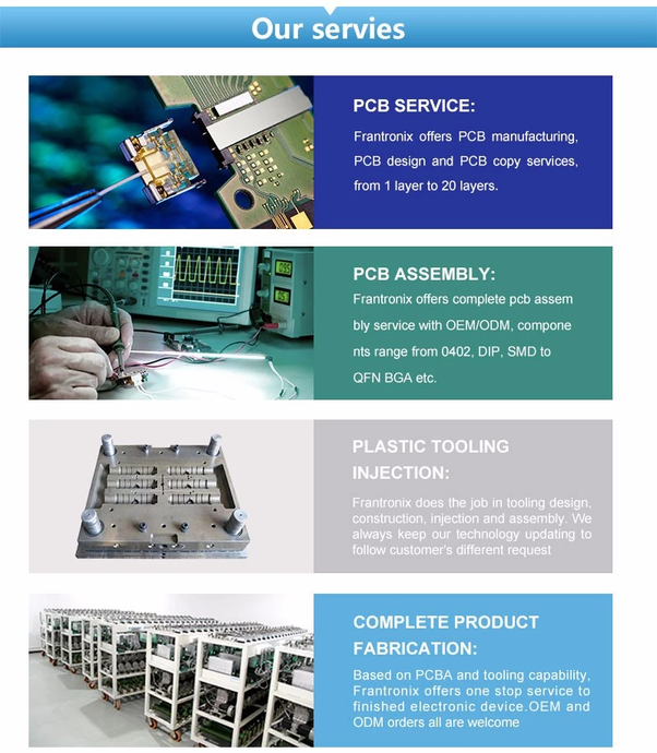 What does it take to setup a pcb manufacturing factory? - Quora