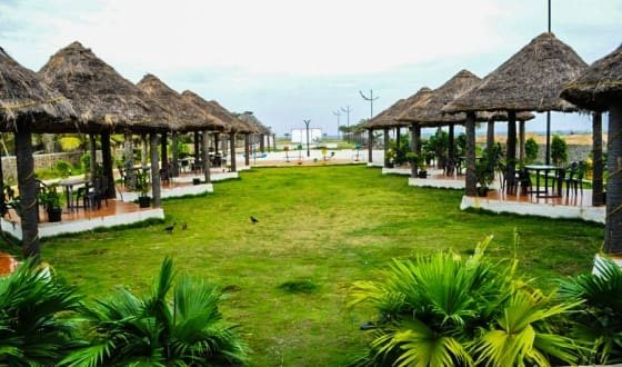 What Is The Best Beach Resort In Ecr East Coast Road Chennai