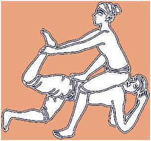 thai bordel thai massage body to body