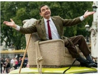 What are interesting facts about mr bean quora the name of his most famous role mr bean was supposed to be mr white originally it was changed to mr cauliflower before finally being termed as mr solutioingenieria Choice Image