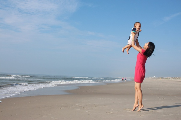 What Are The Best Family Friendly Beaches To Visit On The Us East