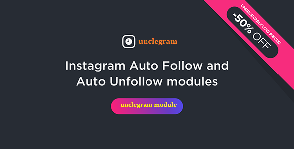 What is the best Instagram bot to auto follow/unfollow a