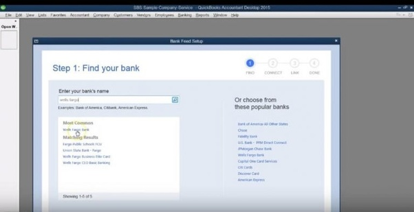 How does QuickBooks connect with your bank account? - Quora