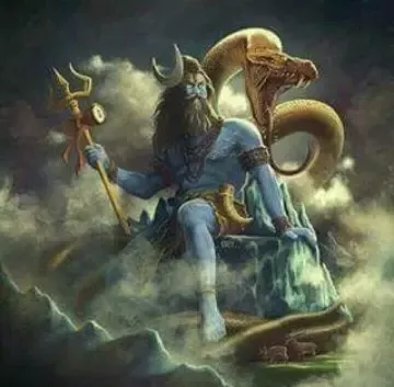 Regarding Lord Shiva Smoking Ganja Why Does He Do It And What Are Your Views On That Quora