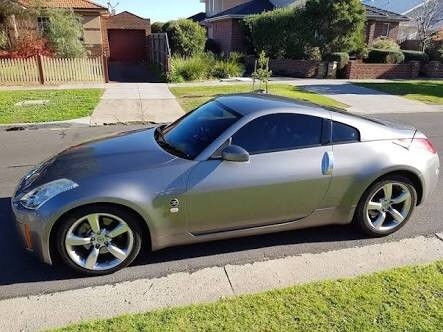 The 2007 Nissan 350Z, Scheduled To Go On Sale In January 2007, Offers A  Number Of Enhancements For The New Model Year, Including The Next  Generation Of Its ...