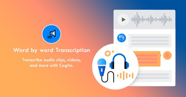 Are there any cheap or free products that can transcribe an