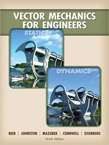How to get 'Vector Mechanics for Engineers: Statics and