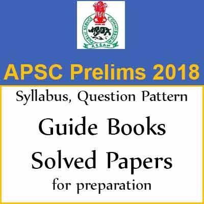 What books should we read for APSC exam? - Quora