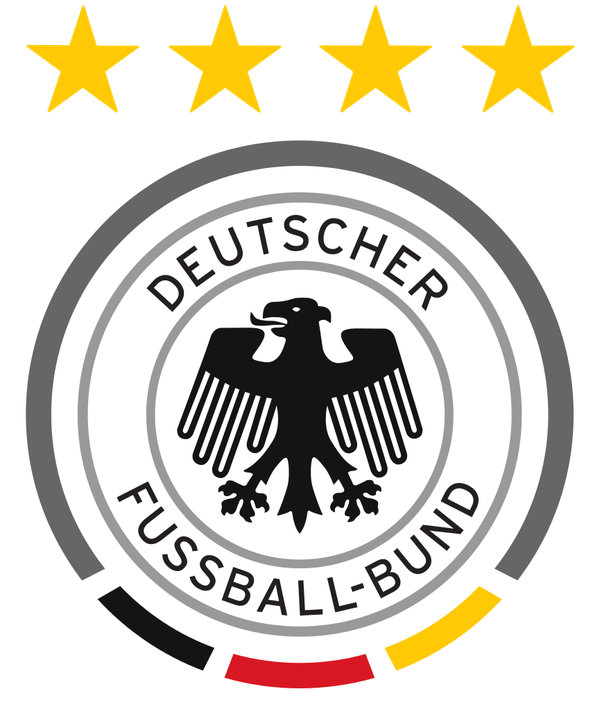 what is the meaning of the german national football team logo quora rh quora com german soccer club logos german soccer league team logos