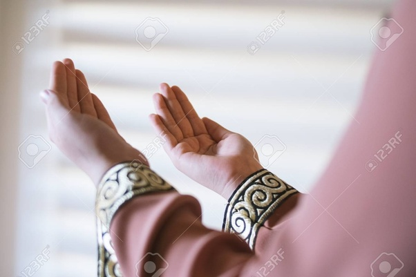 Is there a dua in Islam to win back someone's love? - Quora