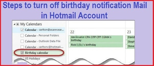 how to change your birthday in yahoo mail