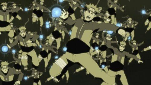 What are all of Naruto's Rasengan types? - Quora