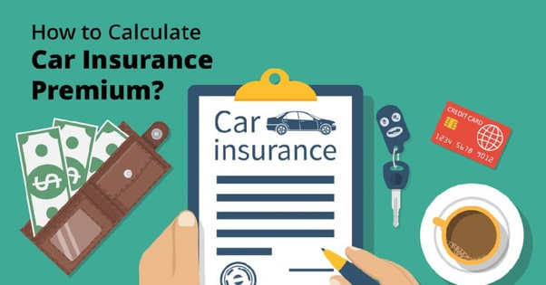 How are auto insurance premiums calculated? - Quora
