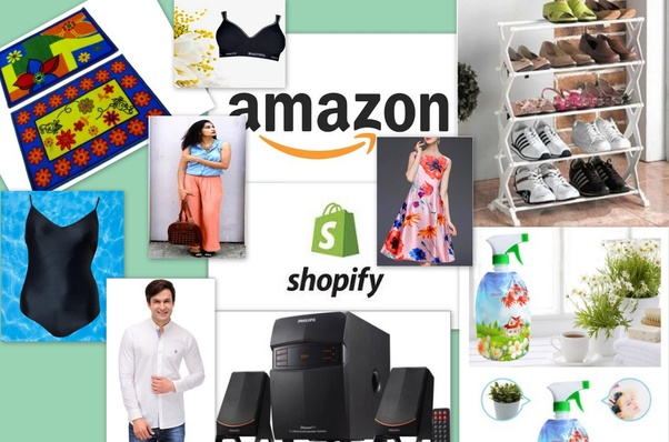 How to start Shopify dropshipping with Amazon in in India - Quora