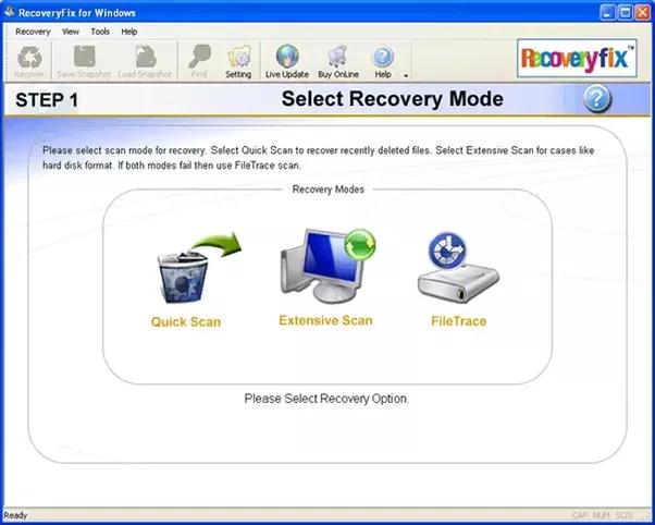 how to fix flash drive folders