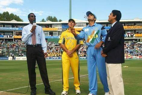 World Cup 2003 Final Although India Lost Match