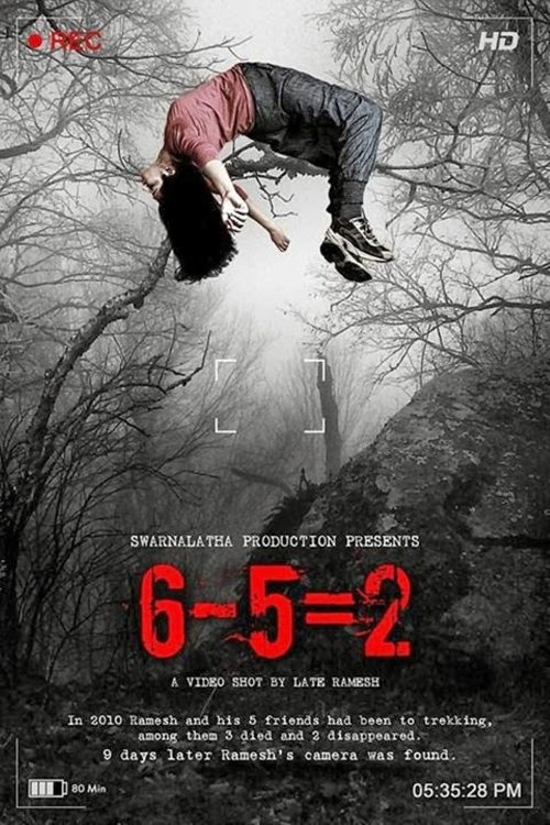 Can I know reality about documentary movie 6-5=2? - Quora