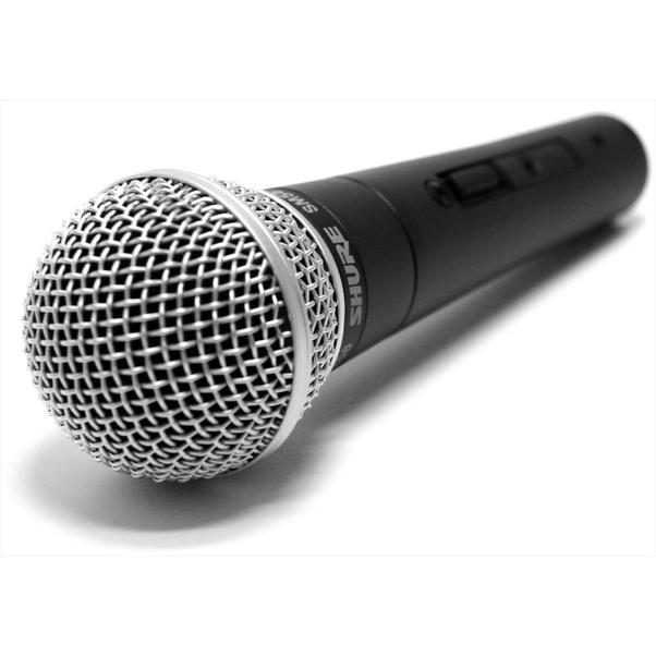 Dynamic Microphone Wiki : how is yttrium used in everyday life quora ~ Russianpoet.info Haus und Dekorationen