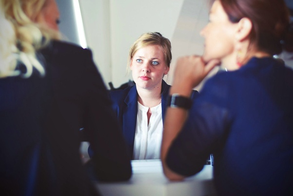 How Should You Introduce Yourself In An Interview Quora