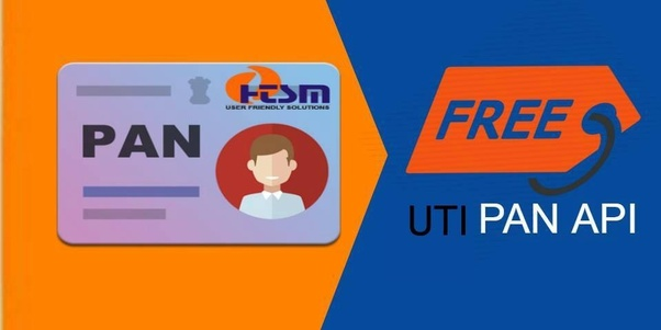 Which Company can provide API for PAN card validation? - Quora