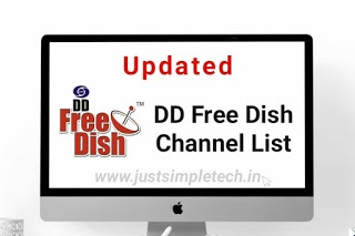 Why Doordarshan free dish has a very limited channel in it? - Quora
