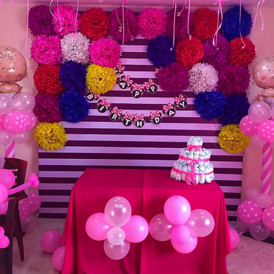 What Are Some Of The Pretty Balloon Decoration Ideas Quora