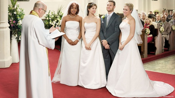 Polygamy Women With Multiple Husbands