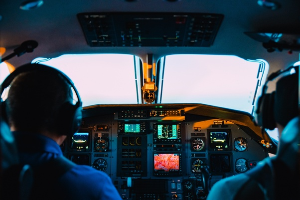 How long does it take to complete pilot school? - Quora