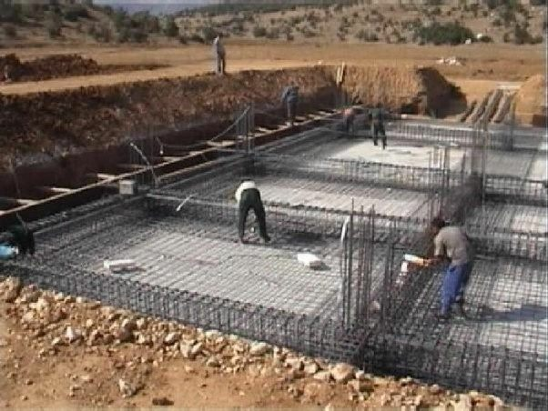 What is raft footing quora for What is the best foundation for a house