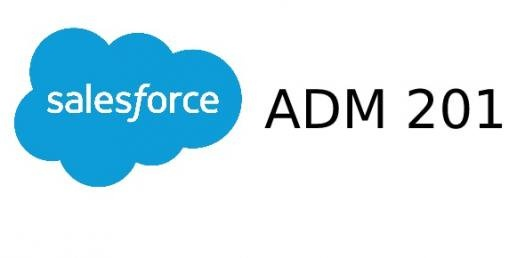 What is the best way to prepare for the Salesforce ADM 201 exam? - Quora