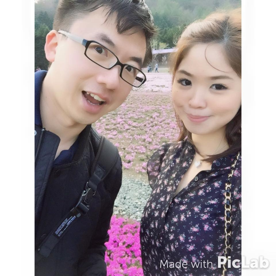 filipina dating a chinese guy