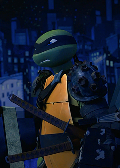 Which Ninja Turtle Is The Best Fighter Quora