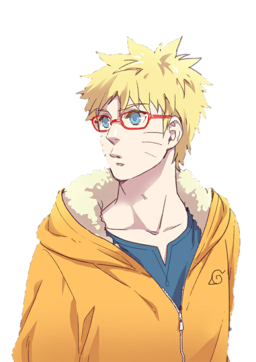 If Naruto Uzumaki Was In The Modern World What Would He