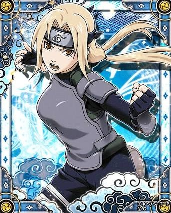 If you could make the ultimate ninja team in Naruto without