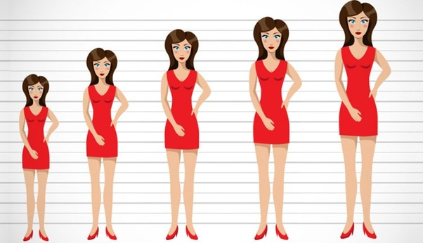 How to grow taller after 18 - Quora