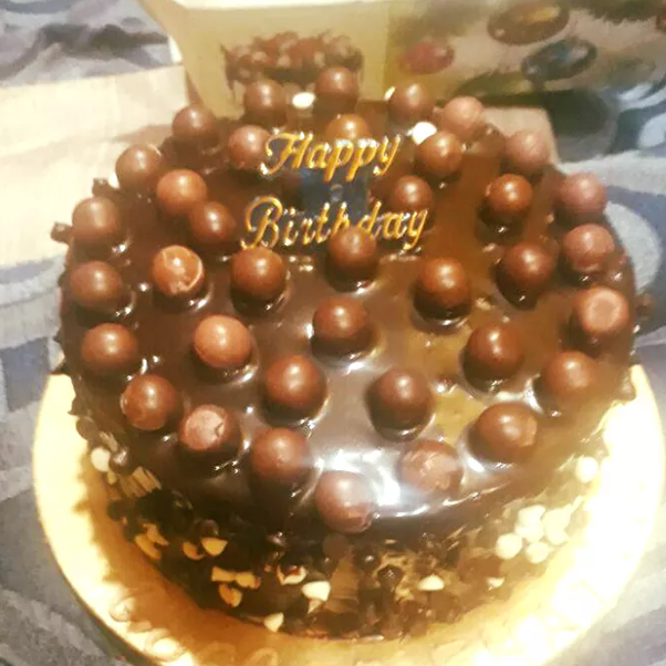 These Images Are Taken From Cake Online Kolkata