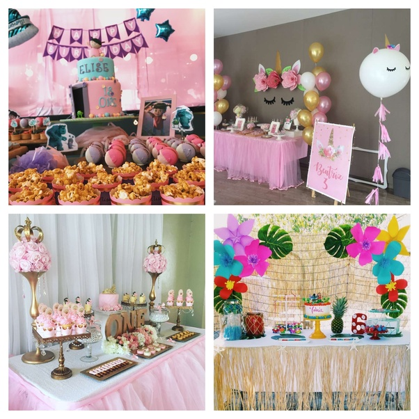 What Are The Best Birthday Party Themes
