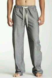 What is the difference between pajamas and sweatpants?