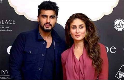 Are Arjun Kapoor and Kareena Kapoor cousins? - Quora