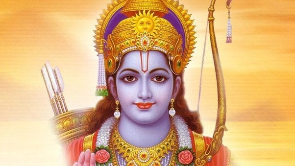 Image result for lord ram